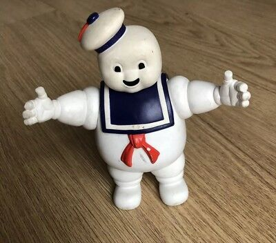 Actionfigur Real Ghostbusters Marshmallow Man Columbia Pictures KENNER 1984
