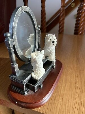 westie dog ornaments