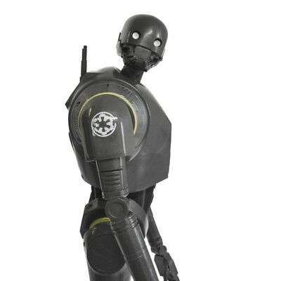 Figurine K-2SO 80 cm Collector - Star Wars - Licence : Star Wars