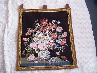 Summer Tapestry By Marc Wayme Lfrom The Franklin Mint