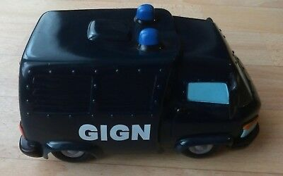 voiture GIGN