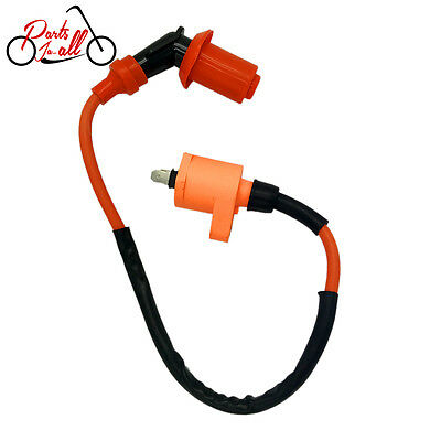 Ignition coil for for GY6 50cc 125cc 150cc ATV Go kart Quad Zündung