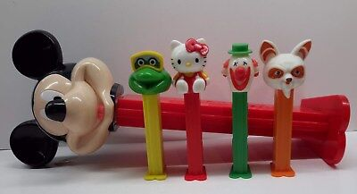 Pez Mickey Mouse geant