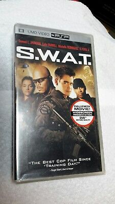 S.W.A.T. (UMD, 2005) new sealed