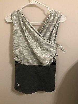 EUC Nesting Days baby carrier/tank/shirt