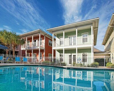 Wyndham Street Beach Cottages **400,000 Annual Points**  Timeshare For Sale