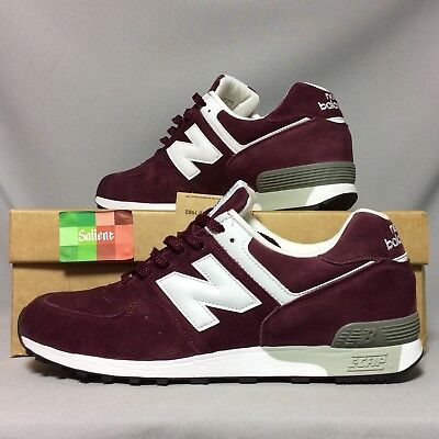 6de7ed01a25b NEW BALANCE 576 M576PRW UK10 Made In England EUR44.5 US10.5 USA NB ...