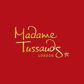 Madame Tussauds London Thursday 14th February 2019 *Valentines* Entry time 10am