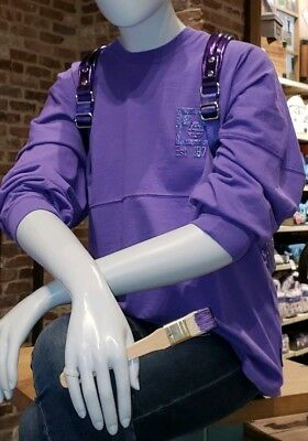 New 2019 Walt Disney World Purple Potion Disney Spirit Jersey XS S M L XL XXL