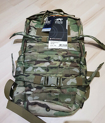 Tasmanian Tiger Essential Pack MK II in Multicam