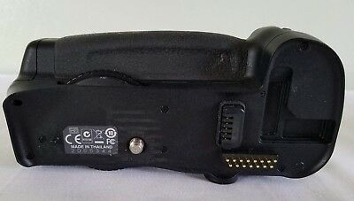 Nikon MB-D10 Vertical Battery Grip For Nikon D300 D300s D700 DSLR *GENUINE*