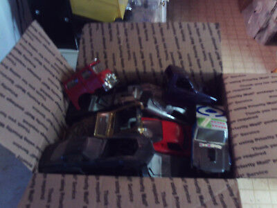 Huge Model Car Junkyard Lot 5256 1/13/19