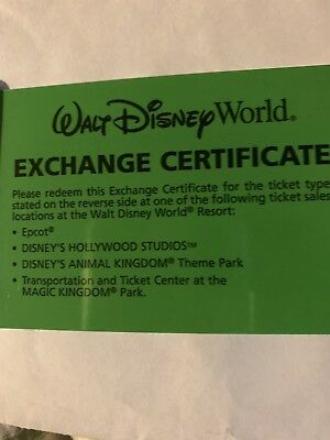 Walt Disney World Platinum Annual Pass