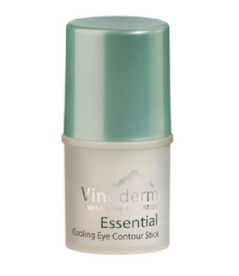 Vinoderm Essential Cooling Eye Contour Stick High End Skincare