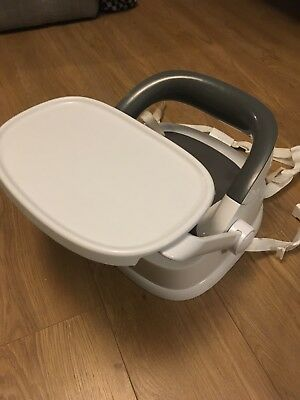 Child Booster Seat for Dining Chair