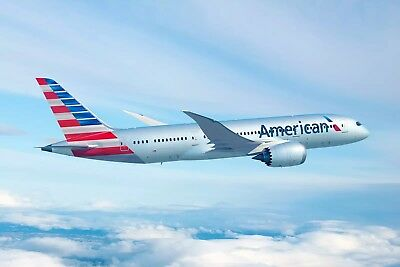 American Airlines (AA) Systemwide Upgrade