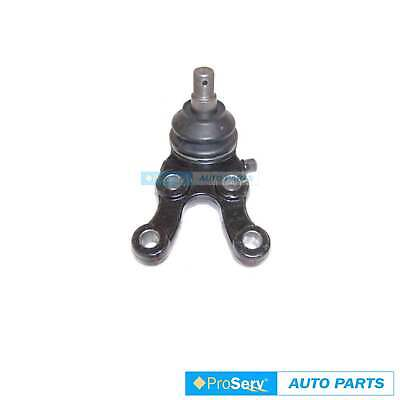 RH Front Lower Ball Joint Mitsubishi Challenger PA 4WD Wagon 3.0L V6 12/1997 - 3