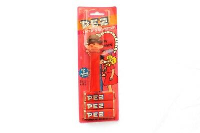 Pez Vintage Carded Valentine Boy dispenser