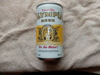 Olympia Beer Can Bank