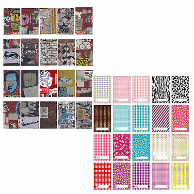 40 pcs/2 Sets Instant Films Sticker For FujiFilm Instax Mini 8 7s 25 50s #4