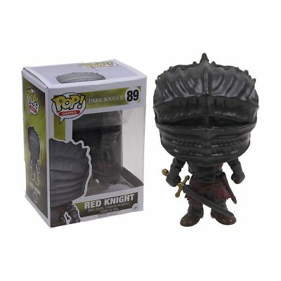Funko Pop Games Dark Souls 3: Red Knight Vinyl Action Figure Collectible Toy New