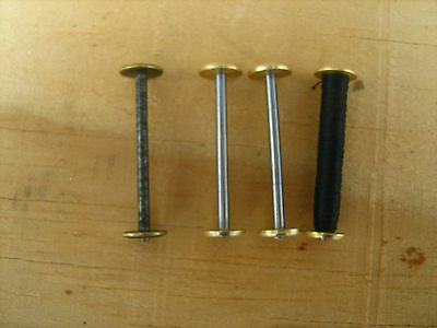 3 New Davis Sewing Machine Bobbins--Vertical Feed, Minnesota +