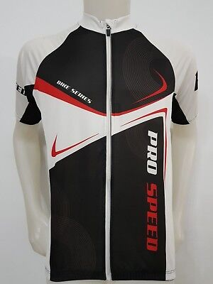 Maglia Shirt Ciclismo Pro Speed Crivit Sport Tag.l Bike Bici Cycling Italy Mb59
