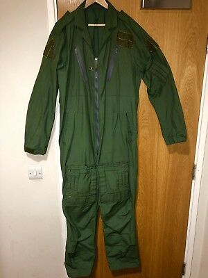 Mk17a Pilot/Aircrew Flying Suit