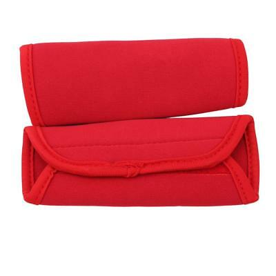 Pram Arm Handle Protective Case Cover For Armrest Covers Stroller Accessories FI