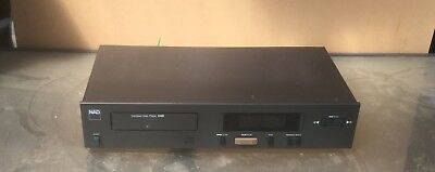 Nad Cd Player S420