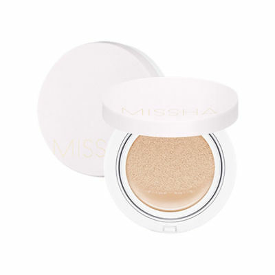 [MISSHA] Magic Cushion Cover Lasting SPF50+ PA+++ #21 [RUBYRUBYSTORE]
