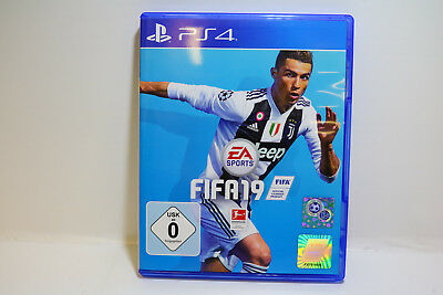 FIFA 19 - Standard Edition | PS4 Sony PlayStation 4