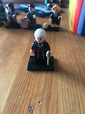 Lego 71022 Harry Potter Fantastic Beasts. Minifigure Number 22. Percival Graves