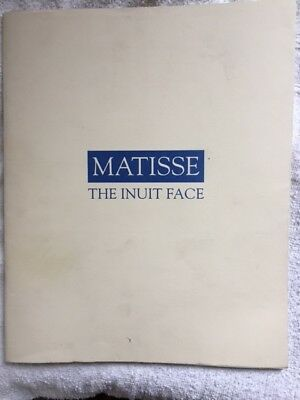 MATISSE The Inuit Face