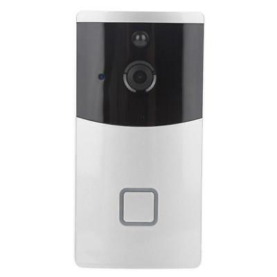 WiFi Wireless Video Camera Door Bell Intercom APP Remote Control Night Vision...