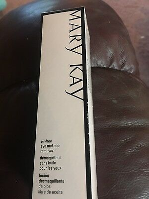 MaryKay Oil Free Makeup Remover
