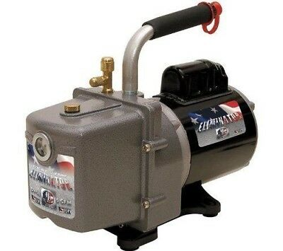 JB Industries DV-6E Eliminator Vacuum Pump