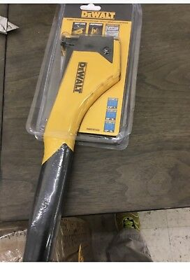 DeWalt Heavy Duty Hammer Tacker