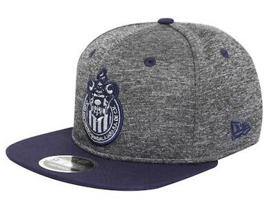 b1b76dddea6c9 New 2019 Chivas De Guadalajara 9Fifty Official Campeon Liga Mx 2018 New Era  Hat