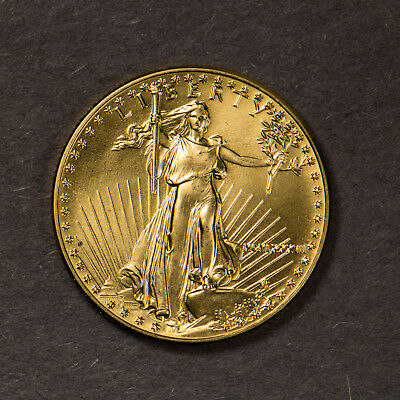 1987 $25 AMERICAN GOLD EAGLE 1/2 HALF oz COIN ** BETTER DATE Lot#C934