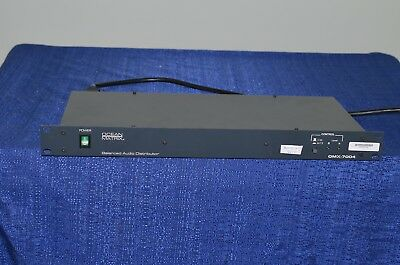 Ocean Matrix Balanced Audio Distributor OMX-7004