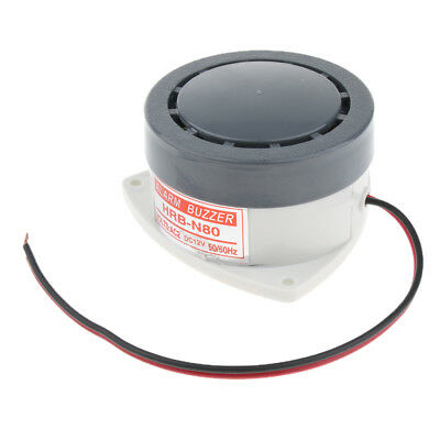 DC 12V 95dB Loud Security Sound Alarm Buzzer Siren for Home Security System
