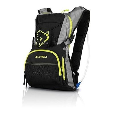 NEW ACERBIS Acerbis H20 Drink Backpack BAG WATER PACK HYDRATION ENDURO TRAIL MTB