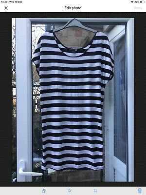 A1 H&M Maternity Top Size 10-12 and Next Leggings Size 12