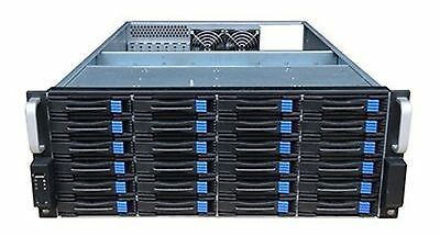 TGC TGC-4824 4U 24-Bay Hot-Swap Server Case - No PSU, Rack mount