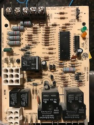 1012-925C - Weather King OEM Replacement Furnace Control Board