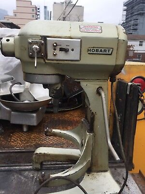 Hobart A200 Mixer 115 Volts  Used Good Condition