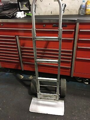 Magliner Hand Truck Sack Barrow Trolley Cart