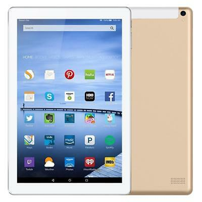NEW Tablet WiFi HD Screen 10.1-Inch Ten-Core Call Android 8.1 Bluetooth Tablet