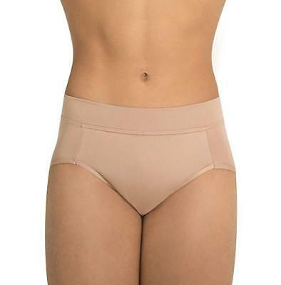 Body Wrappers Men's Full Seat Support Dance Belt - M002
